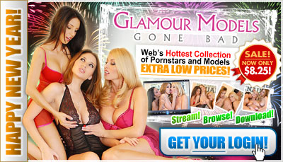 Cody Lane at Glamour Models Gone Bad